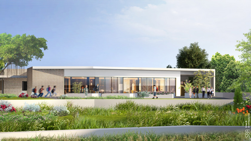 Atelier architecte Haut de France sites architecture